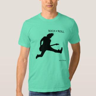 Música 20 t-shirt