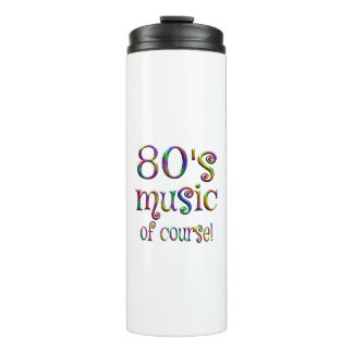 música 80s de Couse