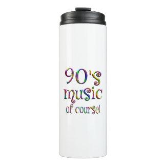 música 90s naturalmente