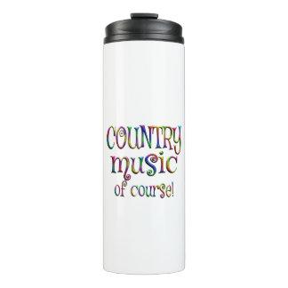Música country naturalmente