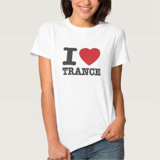 Música do Trance Tshirt