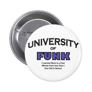 música-funk bóton redondo 5.08cm