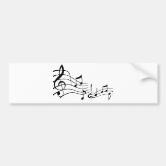 Música (Music) Adesivos