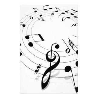 Música Papelaria