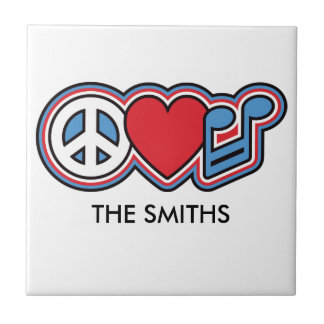 Música patriótica do amor da paz