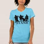 Músicos de Titanic Camisetas