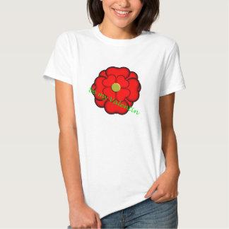 my Valentin Camisetas