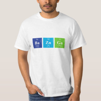 MyFunStudio.com - BaZnGa.pdf T-shirt