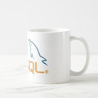MySQL - caneca para sysadmins