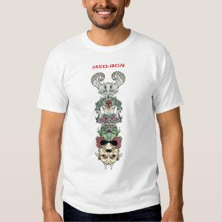 mzo graffiti tshirts