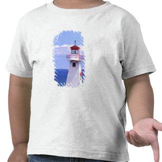 N.A. Canadá, Prince Edward Island. Cabo Tryon Tshirt