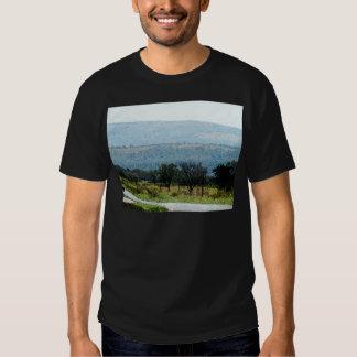 Na estrada a Curitiba Camiseta