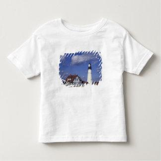 NA, EUA, Maine, perto de Portland, cabeça de T-shirt