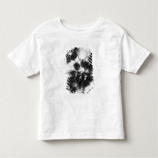 NA, EUA, New York, Nova Iorque. Palmeiras dentro T-shirts