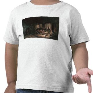 Na frente do bar, 1843 tshirt