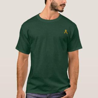 Na memória de toda a camisa caída dos mineiros de