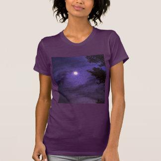 Na noite camiseta