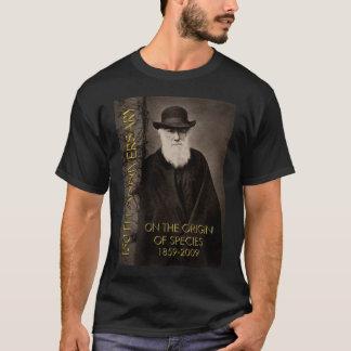 Na origem Tshirt da espécie do 150th Camiseta