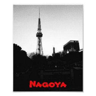 Nagoya Impressão De Foto