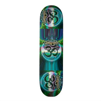 Namaste Shape De Skate 18,7cm
