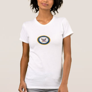 Namorada do marinho t-shirts