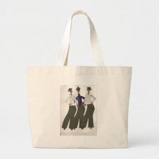 Namoradas da tira bolsas