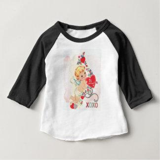 Namorados #9 camiseta para bebê
