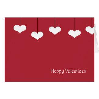 """Namorados felizes """"sexy""""! cartão comemorativo"""