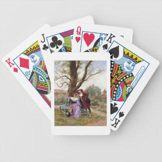 Namorico Baralho Para Poker