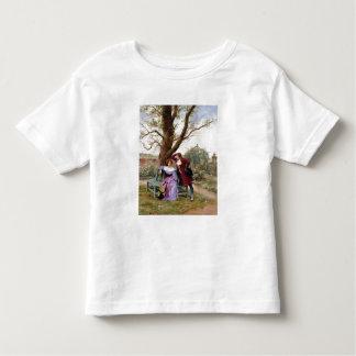 Namorico Camiseta Infantil