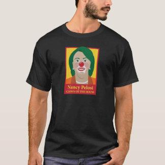 Nancy Pelosi é um palhaço Camiseta