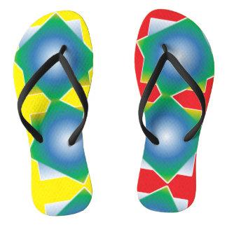 (Não) chinelos de harmonização
