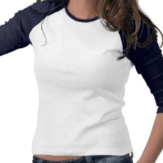 Não deixe o cancro da mama roubar a a base t-shirt