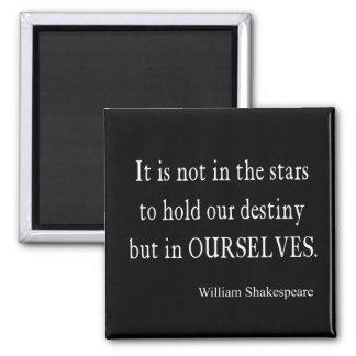 Não destino mas nós das estrelas citações de imã