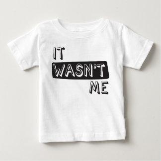Não era mim camisa