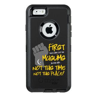 Não estes iPhone do lugar & exemplo de Samsung
