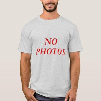 NÃO, FOTOS CAMISETA