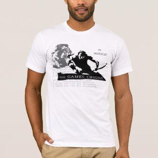 Não II: Obstáculos Camiseta