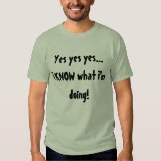 Não incomode Kimi quando está competindo! Camiseta