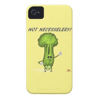 Não Necesselery! Capinha iPhone 4