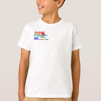Não verbal, autístico, Aspergers, autismo, ASD Camiseta