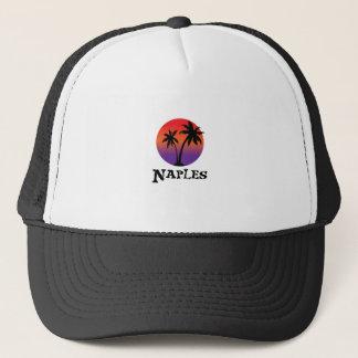 Nápoles Florida. Boné