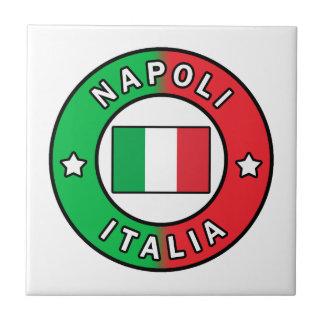 Napoli Italia