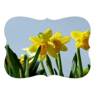 Narciso Convites Personalizado