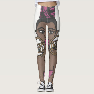 Narcótico Leggings