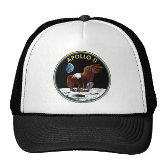 NASA Apollo 11 Boné