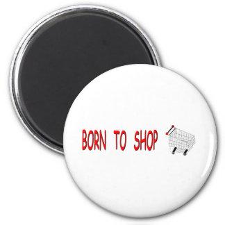 Nascer a comprar ima
