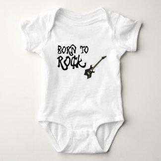 Nascer à rocha body para bebê