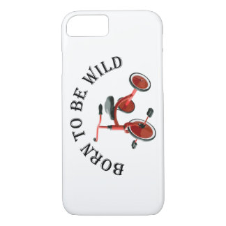 Nascer a ser selvagem capa iPhone 7