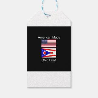 """""""Nascer americano. Ohio produziu"""" bandeiras e"""